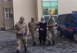 Firari asker, 26 yıl sonra yakalandı