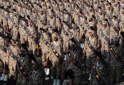 İranda bir komutan daha öldürüldü