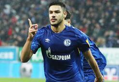 Ozan Kabak: Bayern beni istedi, gitmedim