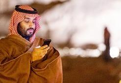 Son dakika... Suudi Veliaht Prens dünyayı sarstı