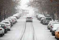 Son dakika haberi... Meteorolojiden kritik uyarı Yarın kar geliyor