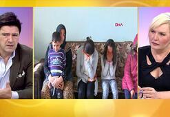 Hakan Uraldan Barık ailesine yardım
