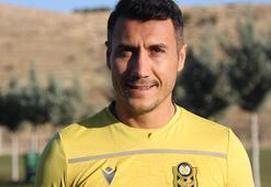 Son dakika | Adis Jahovic Antalyaspora