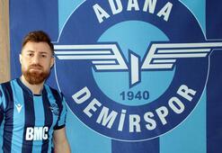 Transfer haberleri   Okan Alkan Adana Demirsporda