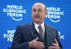 Bakan Çavuşoğlu: AB bölünmüş, içe kapanmış, değerlerinden uzaklaşmış durumda