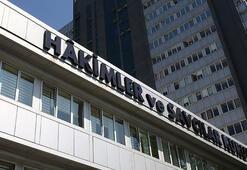 HSK: Görevdeki hakim ve savcılarla ilgili ihbarlar titizlikle inceleniyor