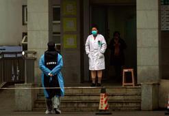 Son dakika... Koronavirüs salgınında ölü sayısı 17ye çıktı