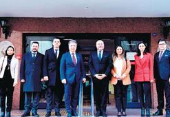 Bornova ile EGİAD işbirliği yapacak