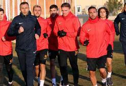 Kayserispor, Ankaragücü maçıyla çıkışa geçmek istiyor