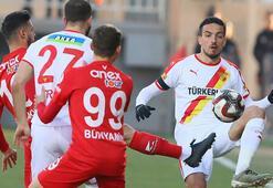 Ziraat Türkiye Kupası: Göztepe - Antalyaspor: 2-2