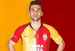 Son dakika -  Galatasaray, Emre Taşdemir imzasını KAPa bildirdi