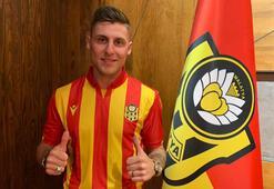 Transfer haberleri | Yeni Malatyaspor, Remi Walter ile 1,5 yıllık sözleşme imzaladı