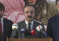 İdlib için toplanan yardım 150 milyon lirayı geçti