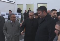 Bakan Kurumdan, Diyarbakırın Sur ilçesinde inceleme