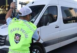 İstanbul Valiliğinden okul servis araçlarının denetimi hakkında açıklama