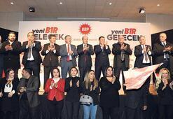 'UBP, KKTC'nin sigortasıdır'