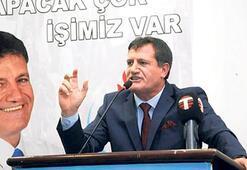 YDP'nin Cumhurbaşkanı  adayı Erhan Arıklı oldu