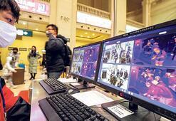 Çin Uluslararası Radyosu'nun muhabirleri  Fan Xun ve Cenk Özkömür, Milliyet için yazdı: Maske takın