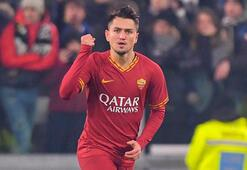 Cengiz Ünder attı ama Roma Juventusa elendi: 3-1