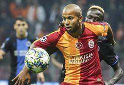 Galatasaray transfer haberleri | Marianonun yeni takımı belli oldu