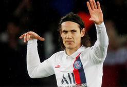 Transfer haberleri   Cavani, Atletico Madrid yolcusu