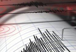 Ankara ve Manisadaki depremler sonrası AFADdan son dakika deprem açıklaması 222 artçı...