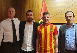 Transfer haberleri | Yeni Malatyaspordan savunma ve forvet hamlesi