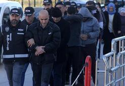 FETÖcü eski emniyet müdürü tutuklandı