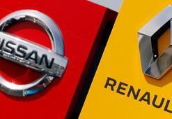 Renault'dan yanıt geldi Nissan ile...