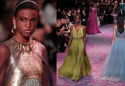 Paris Moda Haftası'ndan notlar