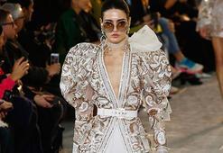 Elie Saab 2020 İlkbahar/Yaz Haute Couture defilesi