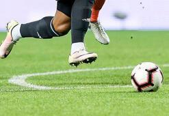 Akhisarsporun konuğu Bursaspor TFF 1. Ligde program...