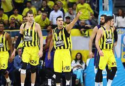 Fenerbahçe Bekonun konuğu AX Armani Exchange Milan