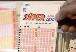 Süper Lotoda 4. devir gerçekleşti Süper Loto 23 Ocak kazandıran numaralar