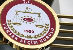 YSK üyeliği seçim süreci tamamlandı