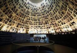 Auschwitzin kurtarılmasının üzerinden 75 yıl geçti