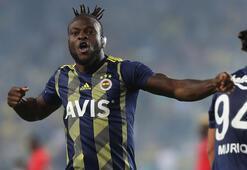 Son dakika transfer haberleri | Victor Moses transferinde Fenerbahçe detayı