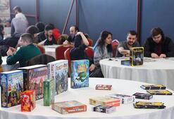 Sömestrda Gaming İstanbul çocukların aklını başından alacak