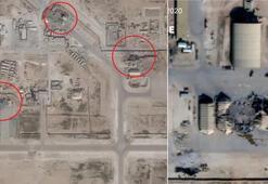 İran saldırısı sonrası ABDden Patriot hamlesi