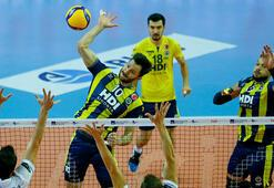 Filede Fenerbahçe HDI Sigorta, Arkası ağırlayacak