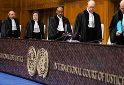 Son dakika... Uluslararası Adalet Divanından Myanmar kararı