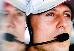 Yıllar sonra müjdeli haber Schumacher pisti kurtuldu...