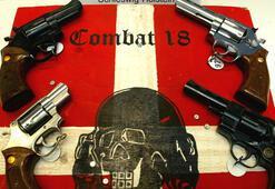 Almanyada Neonazi Combat 18 yasaklandı