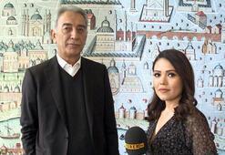 Adnan Polat: Galatasarayın önce iç barışı sağlaması gerekir