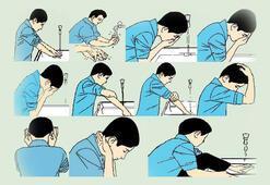 Abdest alımı nasıl olmalı Abdest alma sırası - Abdest duaları, abdest farzları nelerdir
