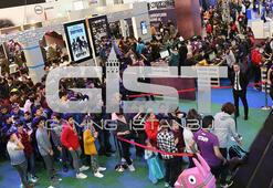 Sömestrda çocukların aklını başından alacak bir tatil planı için en doğru adres Gaming İstanbul