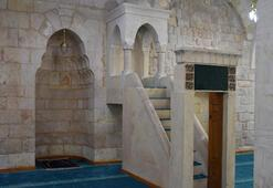 Suriyedeki El Bab Ulu Camisi yarın yeniden ibadete açılacak