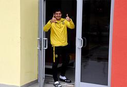 Son dakika transfer haberleri | Guilherme: Transferim gerçekleşmedi