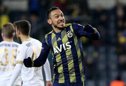 Mevlüt Erdinç: Sivas deplasmanında mağlubiyeti hak ettik