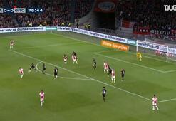 Lisandro Martinezden Groningene harika gol